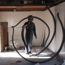 3 about santa fe sculptor will clift